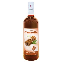 Sirop Morand Cannelle, 1l