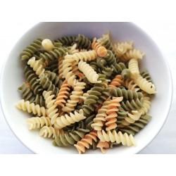 Spirales tricolores, 5kg
