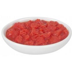 BIO Tomates concassées 2.550kg