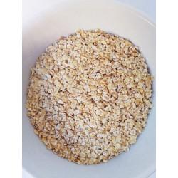 BIO Flocons d'avoine fins 5kg
