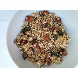 Bio granola 200g
