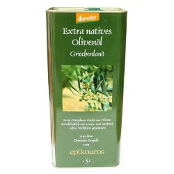 huile d'olive epikouros 5l @familles-nombreuses