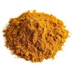 BIO Curry piquant