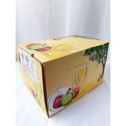 BIO Jus de pommes 5l