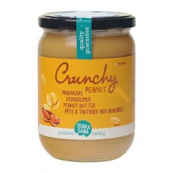 BIO Beurre de cacahuètes...