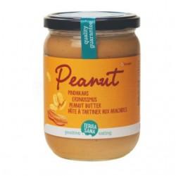 BIO Beurre de cacahuètes