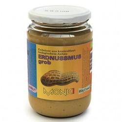 BIO Beurre cacahuètes...