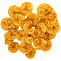 BIO Chips de banane plantain