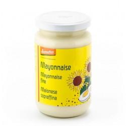 BIO Mayonnaise 6 bocaux