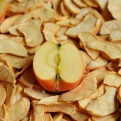 BIO Pommes séchées VRAC
