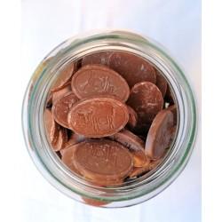 Chocolat suisse VRAC 250g