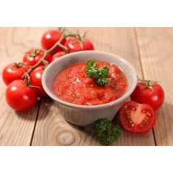 BIO Tomates pour pizza 2.550kg